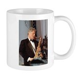 Bill clinton Small Mugs (11 oz)