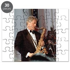 Bill Clinton Puzzle