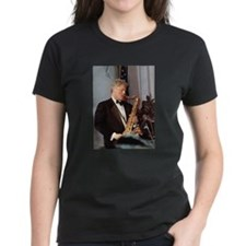 Bill Clinton Tee