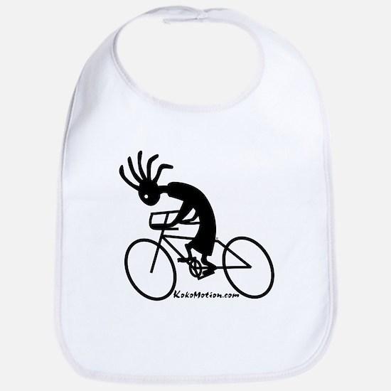 Kokopelli Road Cyclist Bib