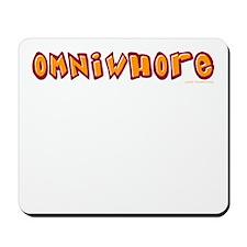 OmniWhore Mousepad
