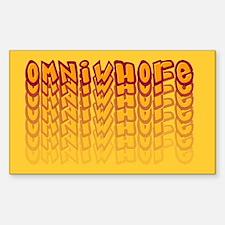 OmniWhore Sticker (Rect.)
