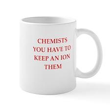 chemistry joke Mug