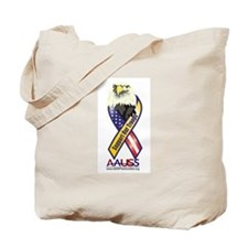 Unique Soldier Tote Bag