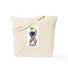 Funny Adoptive Tote Bag