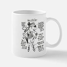 Nurse Of The Future Mug