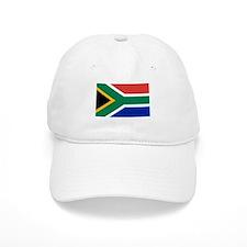 Flag South Africa Cap