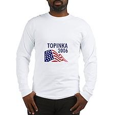 Topinka 06 Long Sleeve T-Shirt