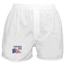 Topinka 06 Boxer Shorts