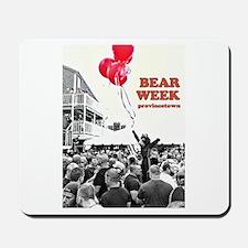 Provincetown Bear Week Mousepad
