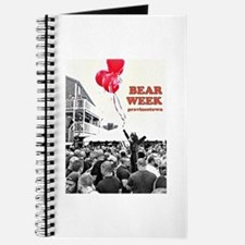 Provincetown Bear Week Journal