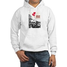 Provincetown Bear Week Jumper Hoody