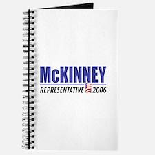 McKinney 2006 Journal