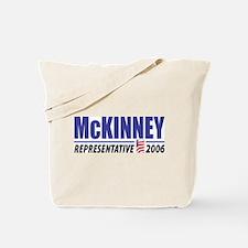 McKinney 2006 Tote Bag