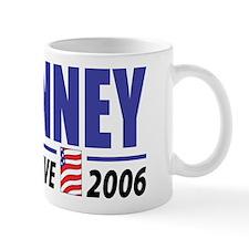 McKinney 2006 Mug