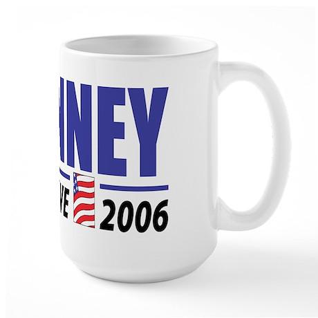 McKinney 2006 Large Mug