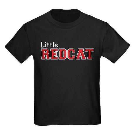 Little Redcat Kids Dark T-Shirt