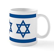 Israel Flag Mug