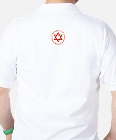 Israel Flag T-Shirt