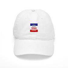 Topinka 06 Baseball Cap