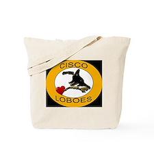 CIRCloboes Tote Bag