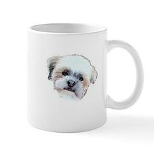 Shitzu Mug