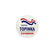 Topinka 06 Mini Button