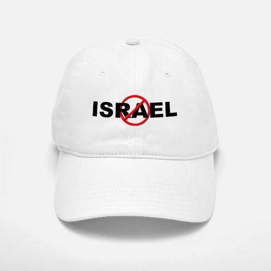 Anti / No Israel Baseball Baseball Cap