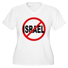 Anti / No Israel T-Shirt