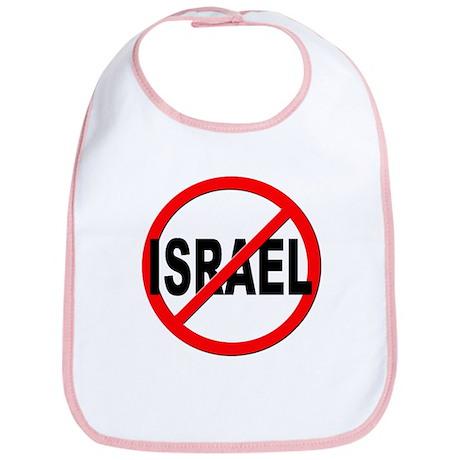 Anti / No Israel Bib