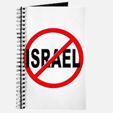 Anti / No Israel Journal