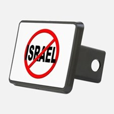 Anti / No Israel Hitch Cover