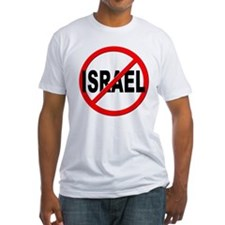 Anti / No Israel Shirt