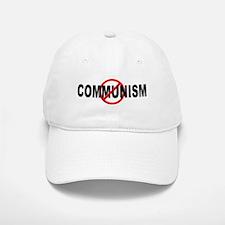 Anti / No Communism Cap