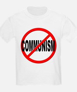Anti / No Communism T-Shirt