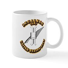 Navy - Rate - LN Mug