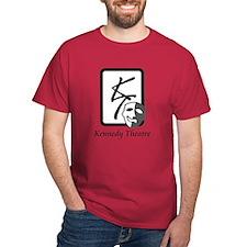 Dark T-Shirt w/ Kennedy Theatre Logo