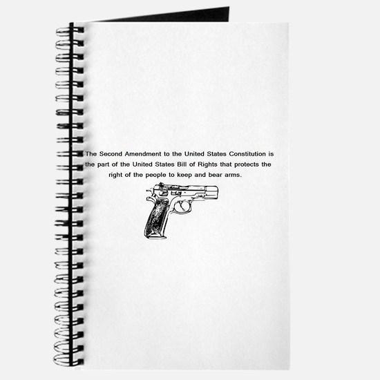 The Second Amendment Journal