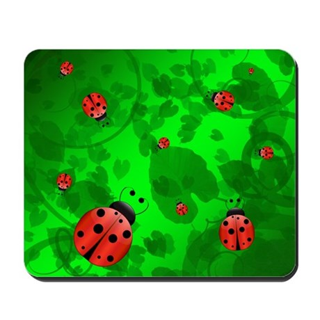 Ladybugs (Mousepad)