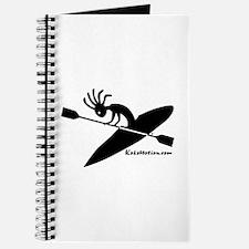 Kokopelli Kayaker Journal