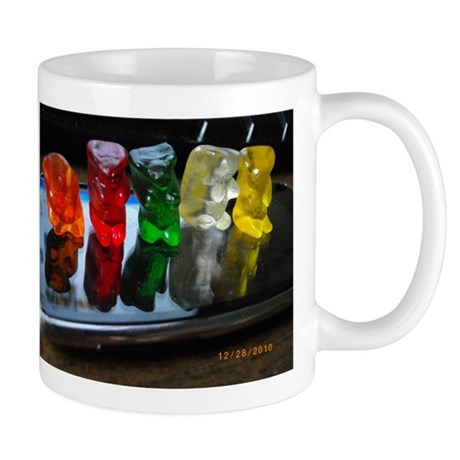 Gummy Bear Friends Mug