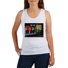Gummy Bear Friends Women's Tank Top