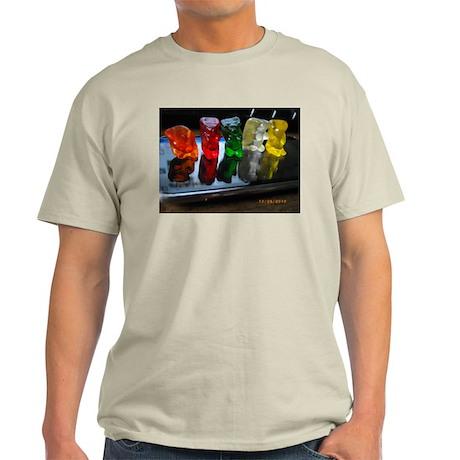 Gummy Bear Friends Light T-Shirt