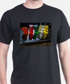 Gummy Bear Friends T-Shirt