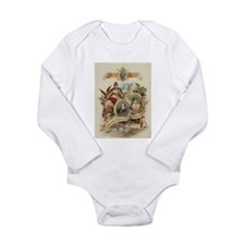 1888 National Democratic Convention Long Sleeve In