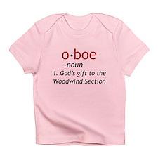 Oboe Definition Infant T-Shirt