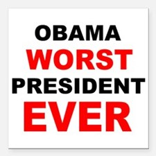 anti obama worst presdarkbumplL.png Square Car Mag