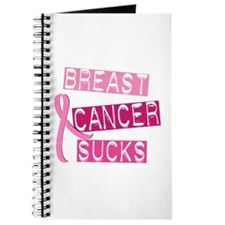 Breast Cancer Sucks 3 Journal