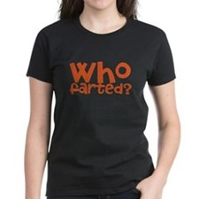 who farted Tee