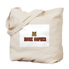 Cute Gophers Tote Bag